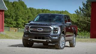2021 Ford F-150: First Look — Cars.com