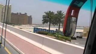 Dubai Atlantis Hotel The Palm auf der Palme www.VIP-Reisen.de