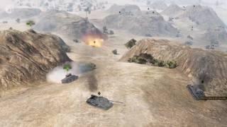 Лучшие Реплеи Недели с Кириллом Орешкиным #118 World of Tanks