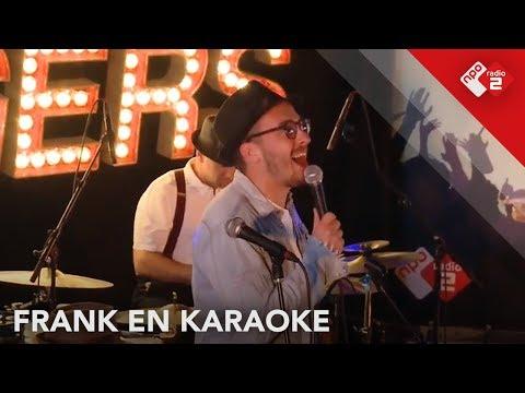 Karaoke met Frank van 't Hof | NPO Radio 2 Extra