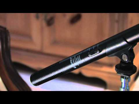HTDZ HT-320A Condenser Microphone Review On Highs & Lows