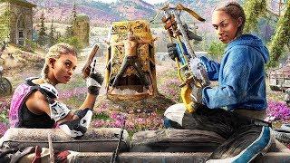 Far Cry New Dawn — трейлер игры (2019)...