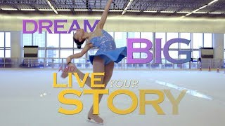 Dream Big Princess Live Your Story MP3 Disney Channel Asia