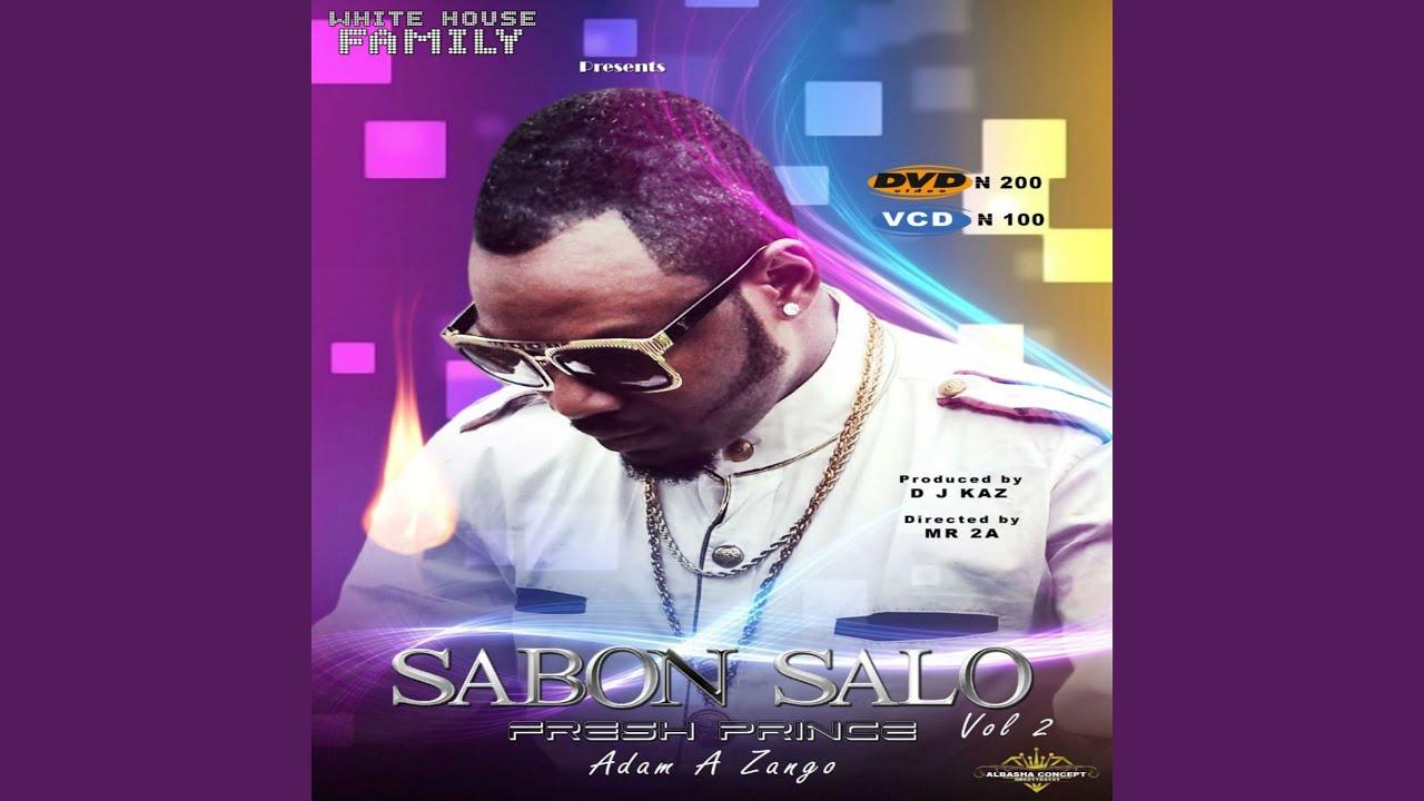 Download Sa'adatu