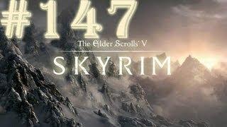 Прохождение Skyrim - часть 147 (В поисках мотылька)