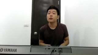 Bản tình ca đầu tiên - piano cover [Trần Thành]