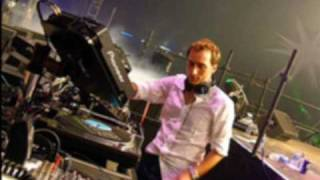 Depeche Mode -martyr (paul van dyk remix)
