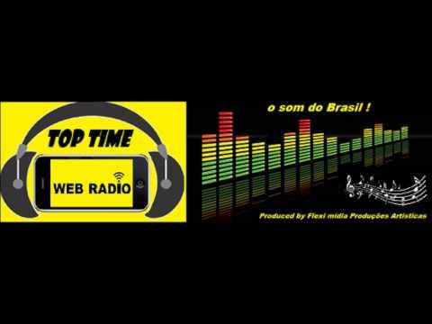 WEB RÁDIO INTERNET, RÁDIO - TOP TIME - BRASIL -  Guarulhos - São Paulo