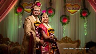 Vishal & Pratiksha Wedding Highlights