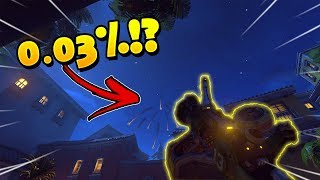 LUCKY 0.03% Junkrat Trick!! - Overwatch Funny Moments & Best Plays 17