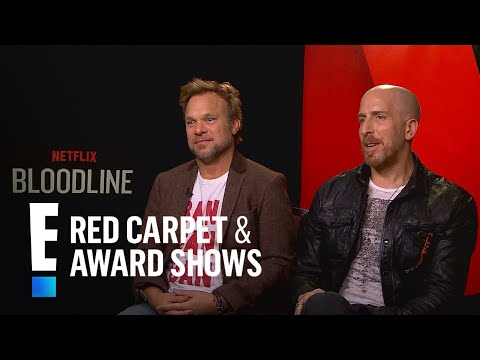 Is Bloodline Really Over After Season 3? | E! Red Carpet & Award Shows