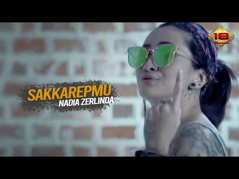 Nadia Zerlinda - Sakkarepmu (Official Music Video) Mp3