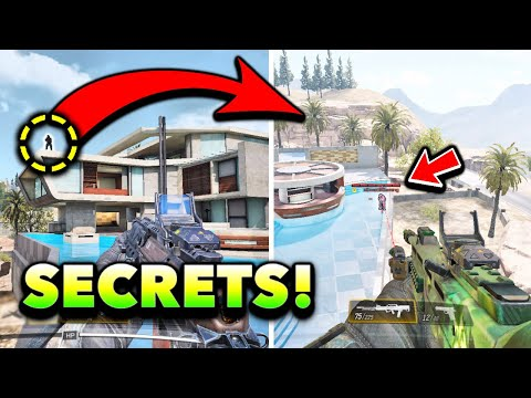 Top 10 Pointers & Programs the Game DOESN'T Notify You! (Call of Duty Cell E-book) thumbnail