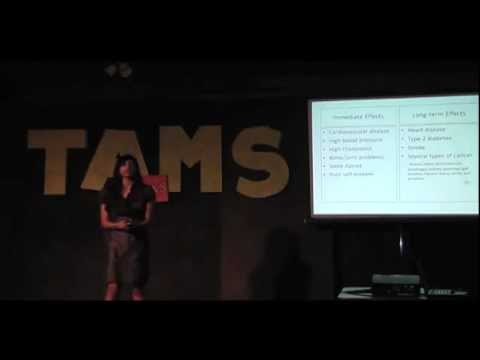 Anita Rao: The Epidemic of Childhood Obesity