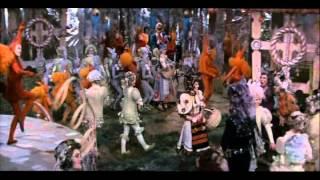 "12. Ярмарка  (из фильма ""Мама"", 1976)"