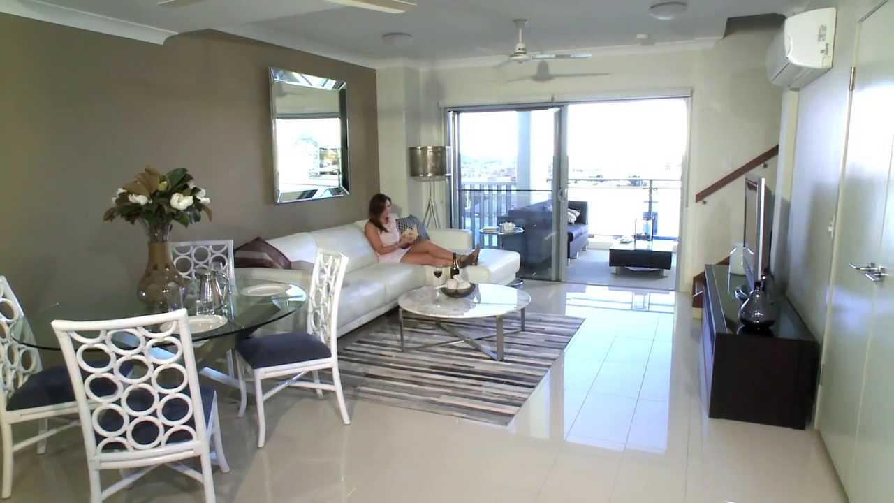 Richmond Apartments, Bowen Hills - YouTube