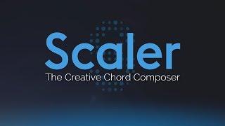 Plugin Boutique Scaler | The Creative Chord Composer | Short Promo