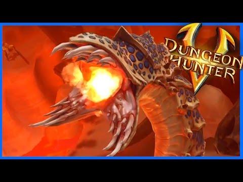 BIGGEST BOSS EVER! - Dungeon Hunter 5 (Part 3)