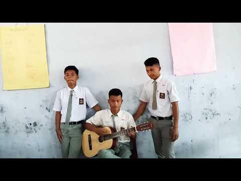 "The Boy'S Trio  ""Bandara Kualanamu"" Covers TRIO TANGGUNG  Suaranya Mantap"