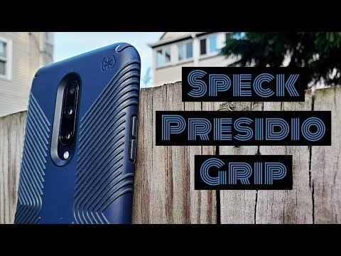 OnePlus 7 Pro - Speck Presidio Grip
