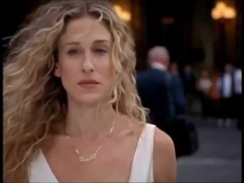 """Final de la segunda temporada de """"Sexo en  Nueva York""""."""