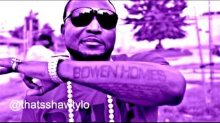 Shawty Lo - Dey Know (SLOWED AND CHOPPED) @DJ_LEX_D