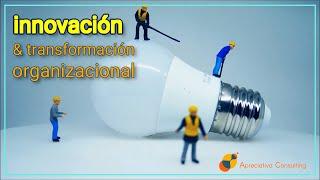 Innovación y Transformación Organizacional