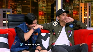 Fun Facts Adipati Dolken & Aliando: Jahil VS Sweet!