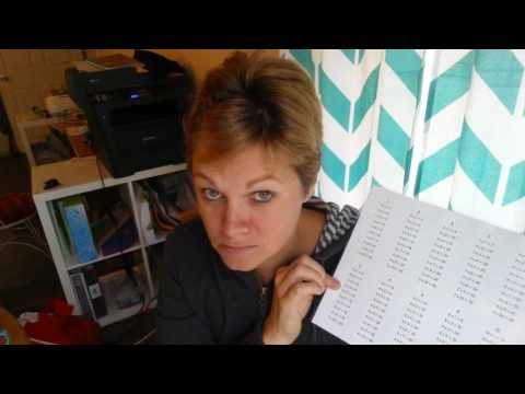 Homeschool 2016-2017 || Week 20 - How to be a homeschool minimalist when you are a maxima