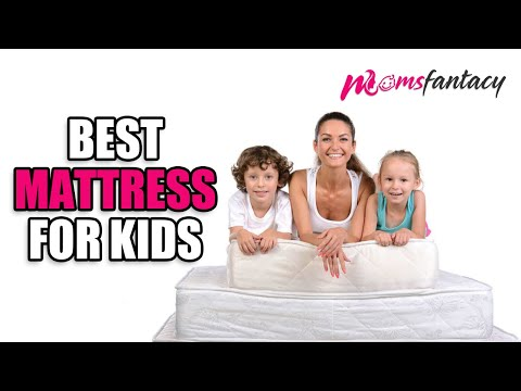 The 7 Best Mattresses for children of 2020