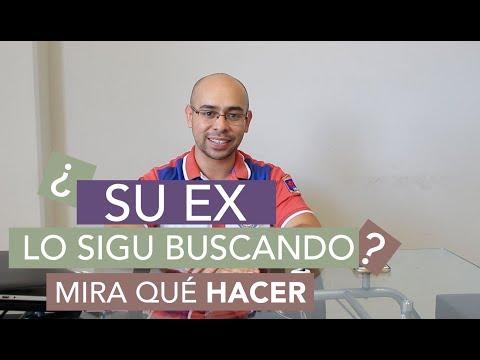 ¿Cuando La Ex Busca A Tu Pareja, - ¿Significa Que Te Lo Quiere Robar