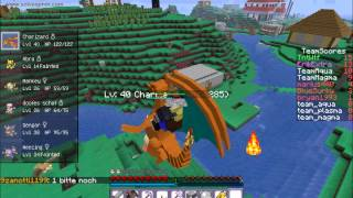 minecraft pixelmon server 1.5.2