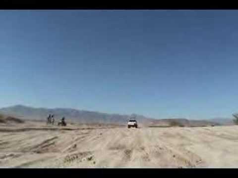 torian's race truck