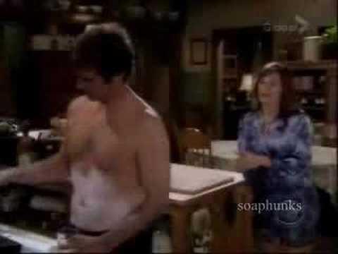 john hensley shirtless