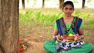 Village Style Jalebi Fish Fry in Tamil | கிராமத்து முறை சுவையான ஜிலேபி மீன் வறுவல் |EP #3| Wild Food