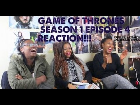 Game of Thrones - Season 1 Episode 1 Winter Is Coming
