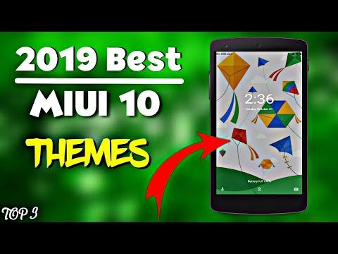 best ios 10 theme miui - Myhiton