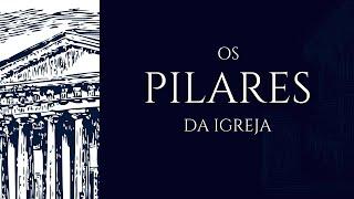 UMA IGREJA RELEVANTE | Série: Os pilares da igreja | Atos 16.6-10