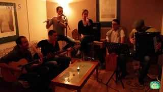 Instant genius - Hot stuff - Donna Summer - Live acoustic session