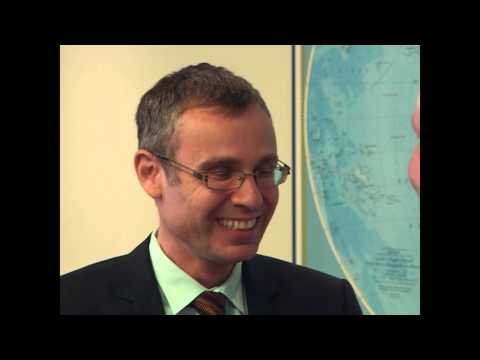 Pete Sumrall Interviews the Israel Minister of Tourism | Yariv Levin