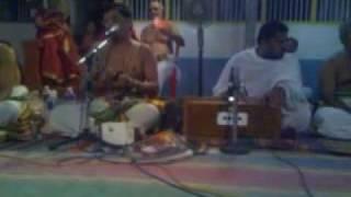 004 Yamuna Theera Vihari - Sri Udayaloor Kalyanarama Bagavathar