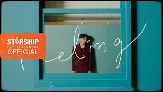 [Teaser] 정세운 - Feeling (Feat. PENOMECO) (JEONG SEWOON)