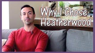 Heatherwood Luxury Rentals-Dr. Michael Dardano