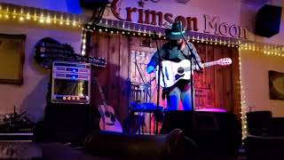 If It Was Me - Ryan Littleeagle @ The Crimsom Moon