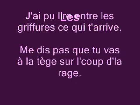 Paroles D'hysteric Love De Rohff Et D'Amel Bent