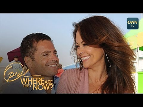 Brooke BurkeCharvet: Lessons from Her 2nd Marriage  Where Are They Now  Oprah Winfrey Network