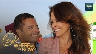 Brooke Burke-Charvet: Lessons from Her 2nd Marriage | Where Are They Now | Oprah Winfrey Network