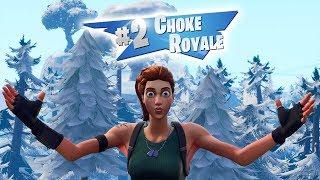 Fortnite Choke Royale