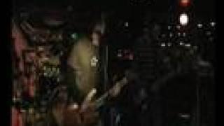 J.Allen - William Kidd live in Athens 8-12-2006