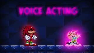 Sally.EXE: CN | Betray-Tion Ending With Voice Acting!